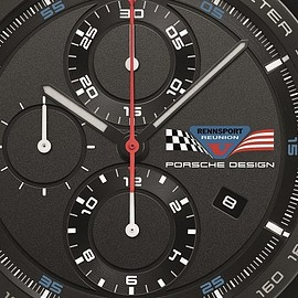 PORSCHE DESIGN - Rennsport Reunion V (Limited Edition)