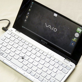 SONY - VAIO type P VGN-P90NS
