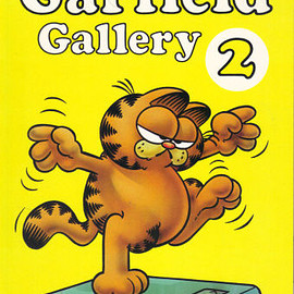 Jim Davis - The Garfield Gallery 2