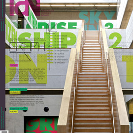 IdN - IdN v20n1: Environmental Graphics Issue – Embellishing your surroundings