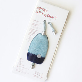 Abitax - キーケース / Abitax Key Case