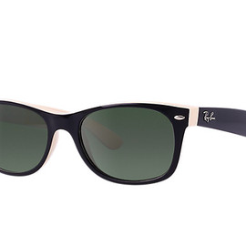 Ray-Ban - Ray-Ban 0RB2132 - NEW WAYFARER COLOR MIX  SUN
