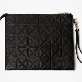 Gareth Pugh - Leather iPad Case