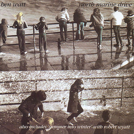 Ben Watt - North Marine Drive