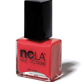 ncLA - I'm with the band lacquer