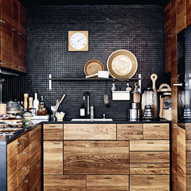Nice Kitchen.