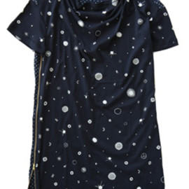 karen walker - Space Cadet Dress (navy)