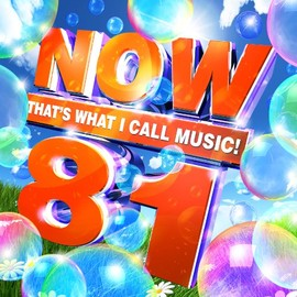 Various Artist / いろいろなアーティスト - Now That's What I Call Music! 81