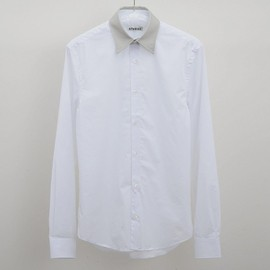 Acne - WINDSOR SHIRT WHITE