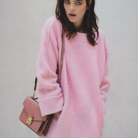 pink/style