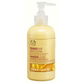 The Body Shop - Mango Whip Body Lotion - Body Moisturisers