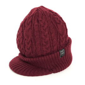 bal - CABLE JEEP BEANIE