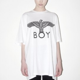 BOY LONDON - Boy Eagle T-shirt (W)