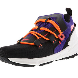 NIKE - Zoom Mock - Black/Court Purple/Summit White