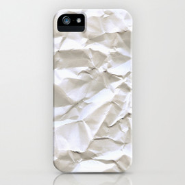 Society6 - White Trash