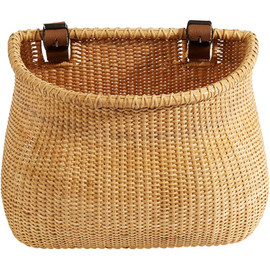 The Nantcket Bike Basket Co. - Nantucket Adult Lightship Tapered, natural