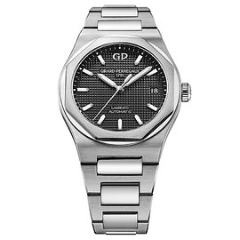 Girard-Perregaux - LAUREATO 38mm automatic