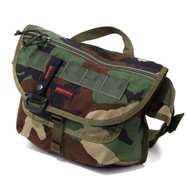 BRIEFING - FLIGHT LIGHT FLAP BODY BAG