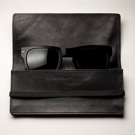 "COMMON PROJECTS + MOSCOT - Limited Edition Sunglass ""TYPE ONE"""