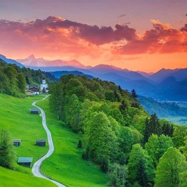 Bavaria, Germany - Amazing!