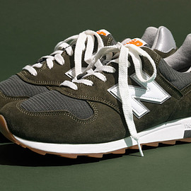 New Balance - the Japan-Only 1400 Sneaker through J.Crew