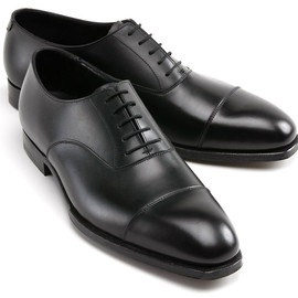 CROCKETT&JONES - AUDLEY BLACK