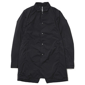 ARC'TERYX VEILANCE - Mionn IS Three-Quarter Jacket (Black)