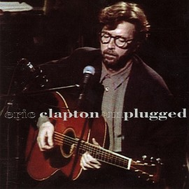 Eric Clapton - unpluged DELUXE 2CD+DVD
