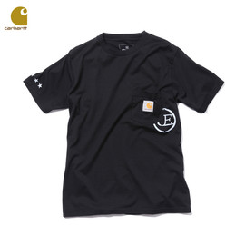 uniform experiment - CARHARTT POCKET TEE
