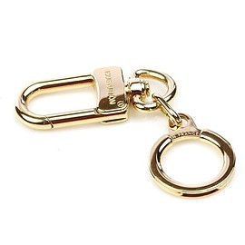 LOUIS VUITTON - BOLT KEY RING
