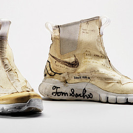 Nike X Tom - Nike X Tom  Sachs Space Camp Shoes