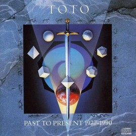 TOTO - Past to Present
