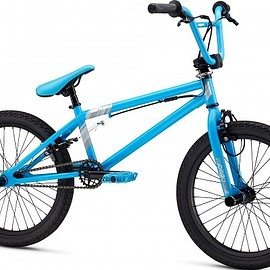 Mongoose - BMX