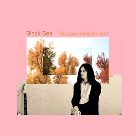 Black Sea - Disappointing Sunset