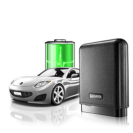ADATA - PV150 Power Bank - Black