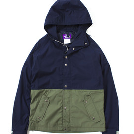 THE NORTH FACE PURPLE LABEL - 65/35 Mountain Light Parka
