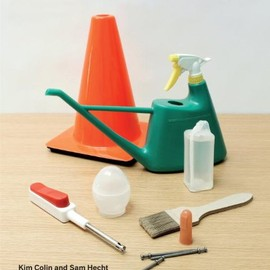 Sam Hecht, Kim Colin - Usefulness in Small Things: Items from the Under a Fiver Collection