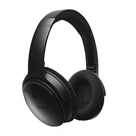 BOSE - QuietComfort 35 wireless headphones