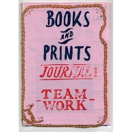 YOUNGTREE PRESS - BOOKS AND PRINTS JOURNAL issue3