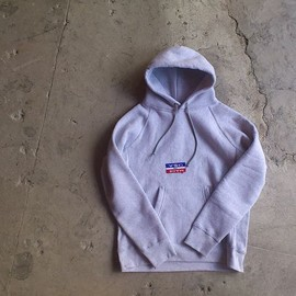 Camber - Hood Pull Over Parka special edition