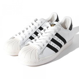adidas - adidas / SUPERSTAR 80s