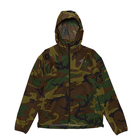 THE NORTH FACE - Novelty Swallowtail Hoodie-CF