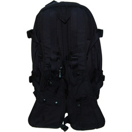 HEAD PORTER - Black Beauty / New Daypack L