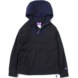 THE NORTH FACE PURPLE LABEL - 65/35 Mountain Light Pullover