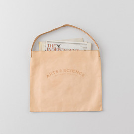 ARTS&SCIENCE - tote bag