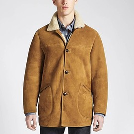 R. M. Williams - Heritage Shearling Jacket