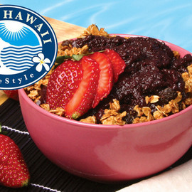 BLUE HAWAII Lifestyle - Acai Bowl