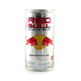Red Bull - Thai Red Bull Extra 180ml