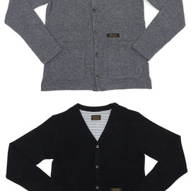 NEIGHBORHOOD - NEIGHBORHOODPLAIN/WC-CARDIGAN.LS[カーディガン]231-000214-032-【新品】【smtb-TD】【yokohama】