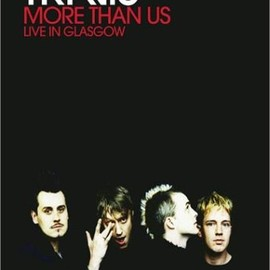 TRAVIS - More Than Us: Live in Glasgow [DVD] [Import]
